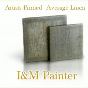 IM Painter Linen